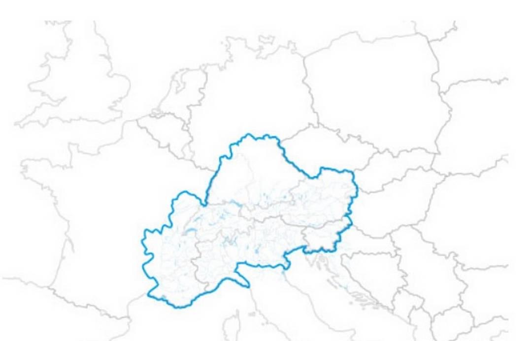 harta e makrorajonit