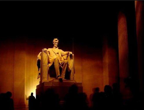 Lincoln ne fron