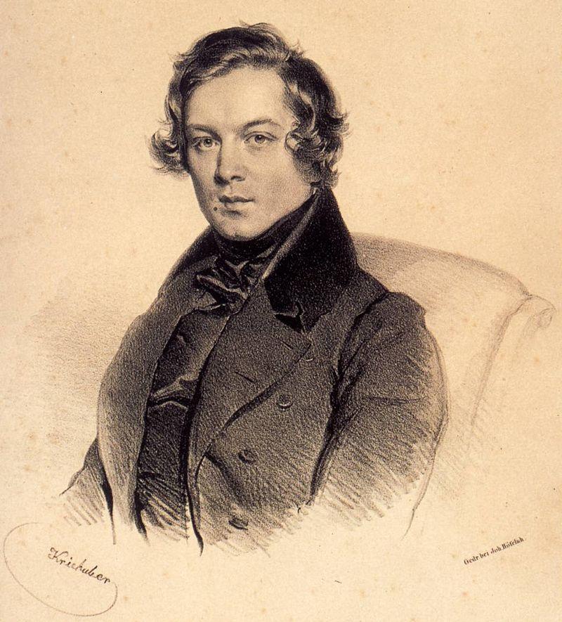 Robert_Schumanni