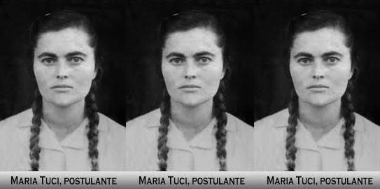Një histori rrëqethëse ajo e Marie Tucit, martire e regjimit komunist në  Shqipëri (Video)