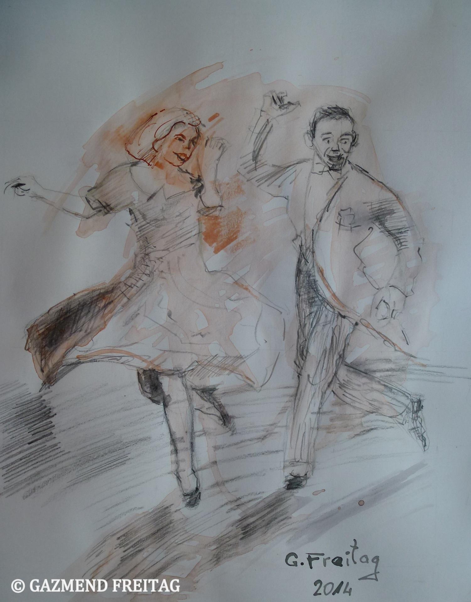 Gazmend-Freitag-Dance