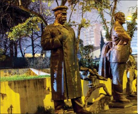 sovjetike
