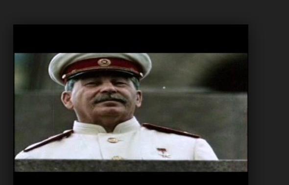 staliniv