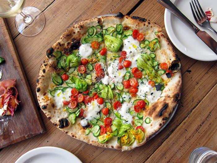 gjelina-pizza-cherry-tomato-squash-blossom