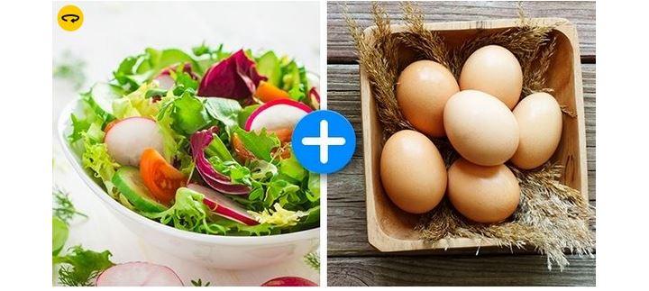 dieta ushqimore e balancuar