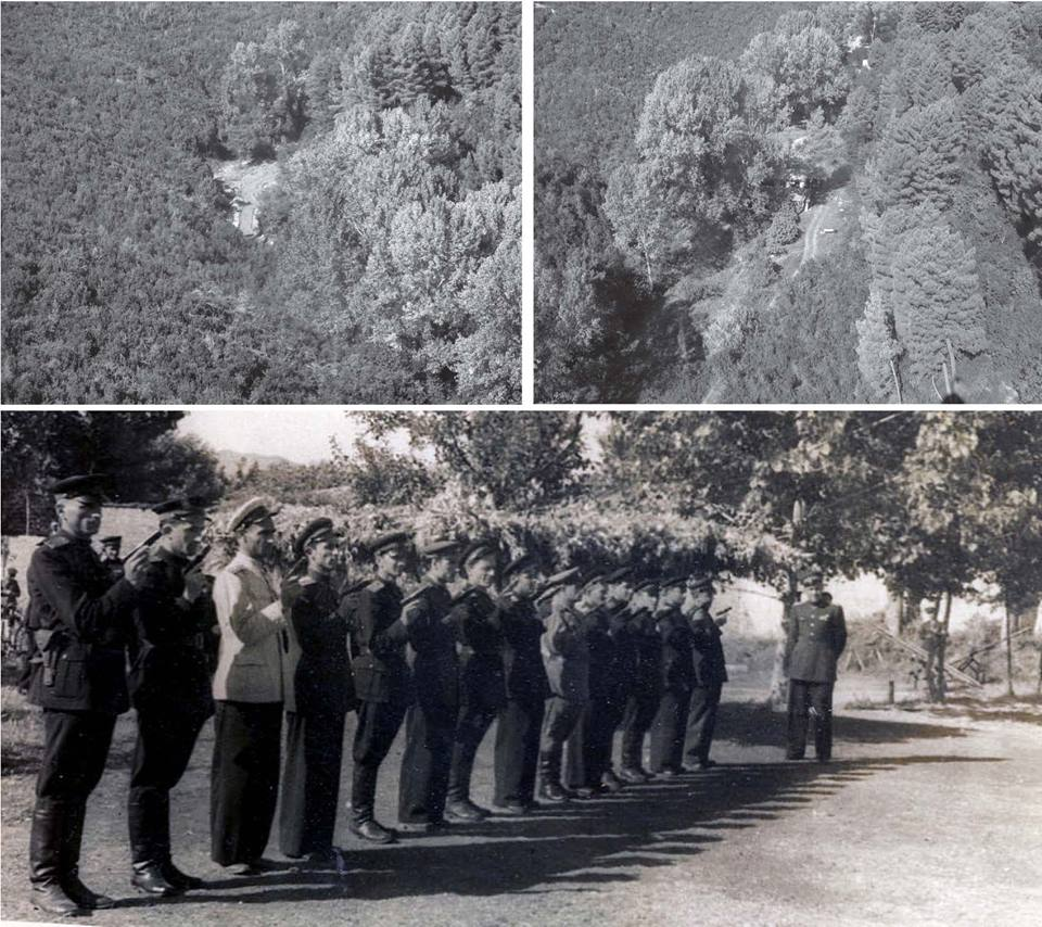 E vërteta e 6 mijë njerëzve të vrarë nga komunistët në Shqipëri – Nga KASTRIOT DERVISHI
